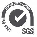 SELLO - SGS ISO 9001